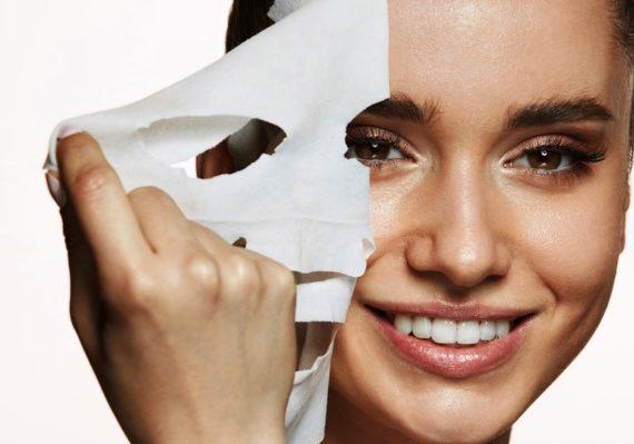 Tips Memakai Sheet Mask yang Tepat agar Memberikan Hasil yang Optimal