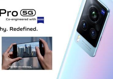 Rekomendasi Smartphone Vivo Terbaru, Spesifikasi dan Fitur Mumpuni