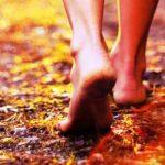 Ketahui 8 Manfaat Berjalan Tanpa Alas Kaki untuk Kesehatan Tubuh
