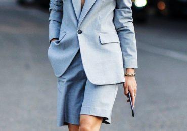 Inspirasi Pakaian Semi Formal ke Kantor yang Menarik dan Tidak Membosankan