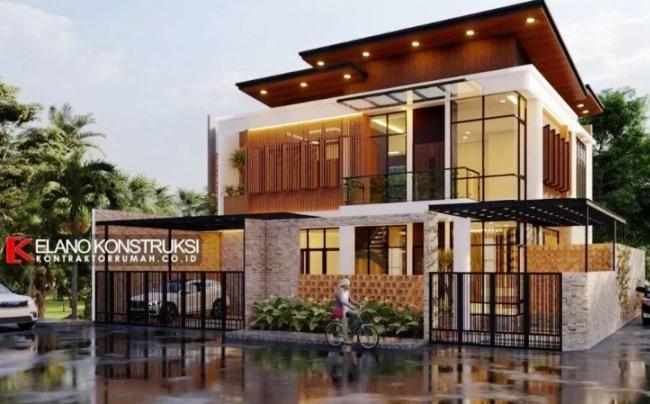Kelebihan Jasa Desain Rumah Elano Konstruksi